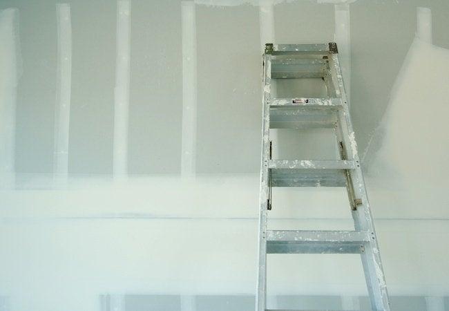 How To Repair Drywall Bulging Seams Bob Vila