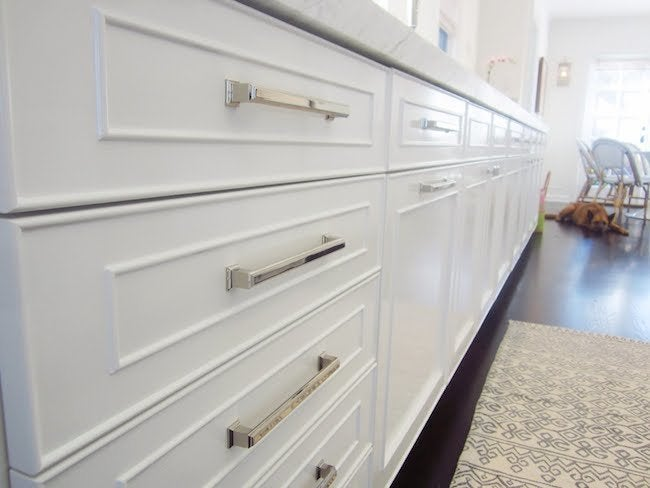 Cabinet Knobs and Pulls