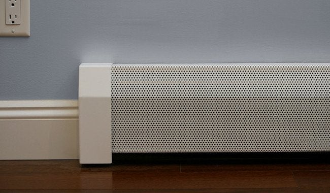 Baseboard Heating 101 Bob Vila