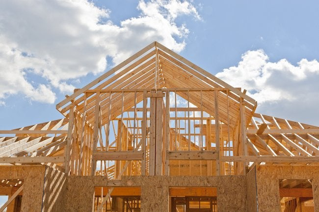 Home Building Trends