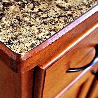 how to laminate countertops bob vila. Black Bedroom Furniture Sets. Home Design Ideas