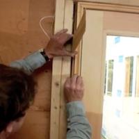 & How to Shim a Door - Bob Vila