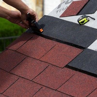 how to shingle a roof bob vila - Shingling A Roof