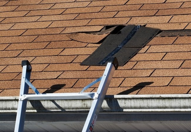 4 Tips For Repairing A Leaky Roof Yourself Bob Vila