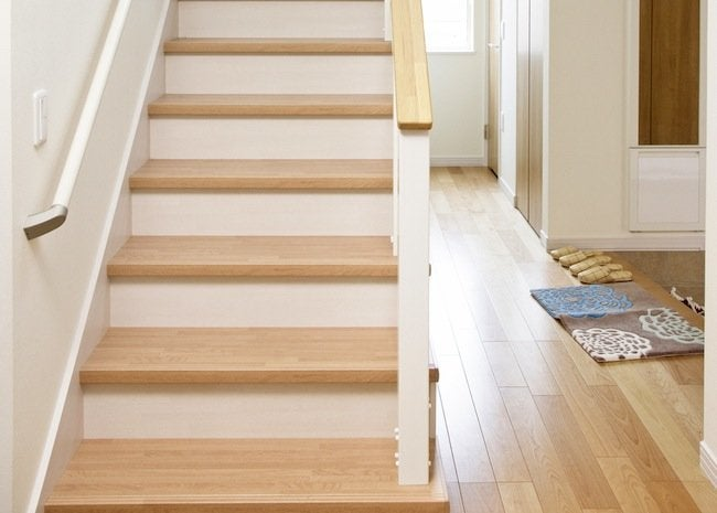 Updating Your Stairs