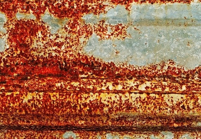 How To Remove Rust Bob Vila