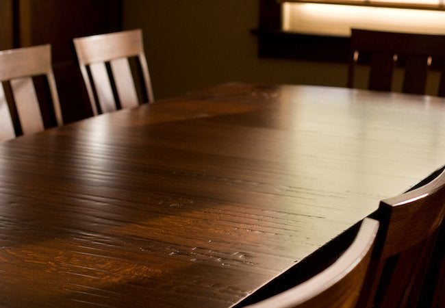 How to Clean Wood Furniture   Table. How to Clean Wood Furniture   Bob Vila
