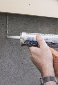 How to Repair Stucco - Application