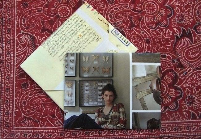 Junk Mail Uses - Envelope