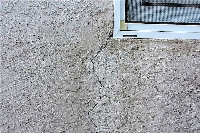 How To Repair Stucco Bob Vila