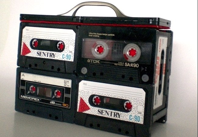 Cassette Tape Recycling Projects 5 You Can Make Bob Vila