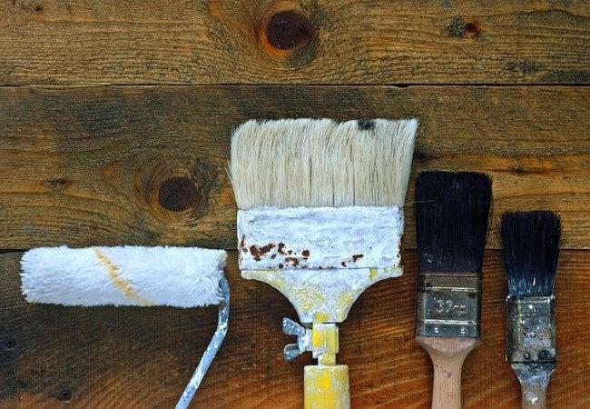 Paint Primer Tips
