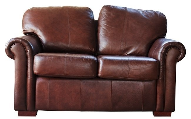 Awe Inspiring How To Clean Leather Furniture Bob Vila Onthecornerstone Fun Painted Chair Ideas Images Onthecornerstoneorg