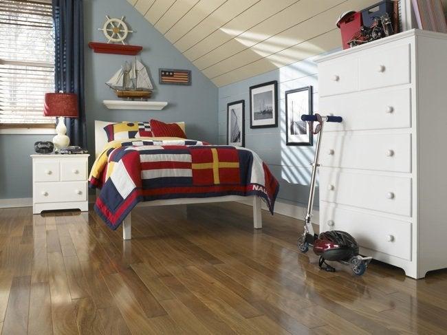 Bellawood Cumaru Hardwood Flooring