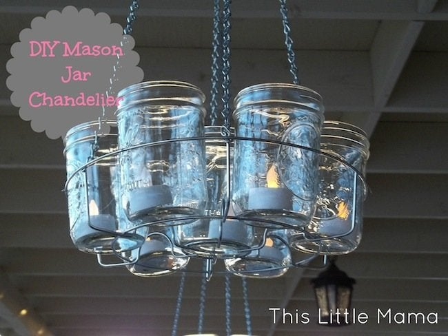 Diy Outdoor Chandelier Bob Vila Thumbs Up Bob Vila