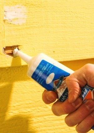 How To Use Wood Filler Bob Vila