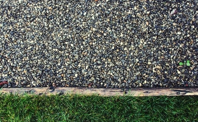 How to make a gravel driveway bob vila how to make a gravel driveway solutioingenieria Choice Image