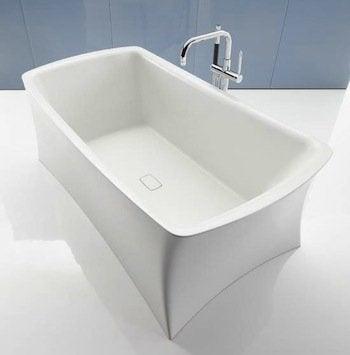 Kohler K 1805 Aliento Collection Tub