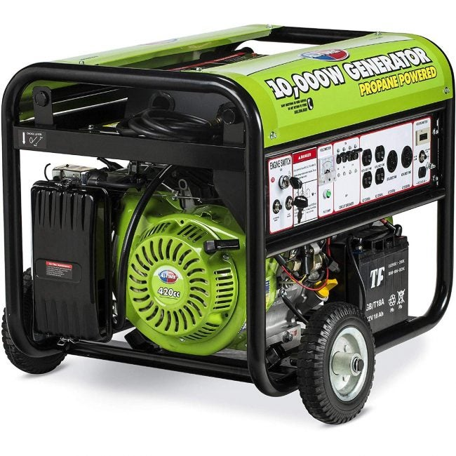 Best Portable Generator: All Power America