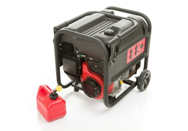 The Best Portable Generator: Powered by Gas, Propane, Diesel, or Batteries