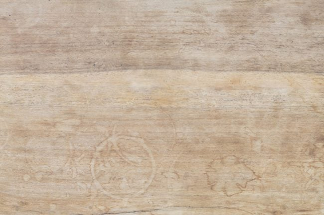 How To Remove Water Stains From Wood Bob Vila