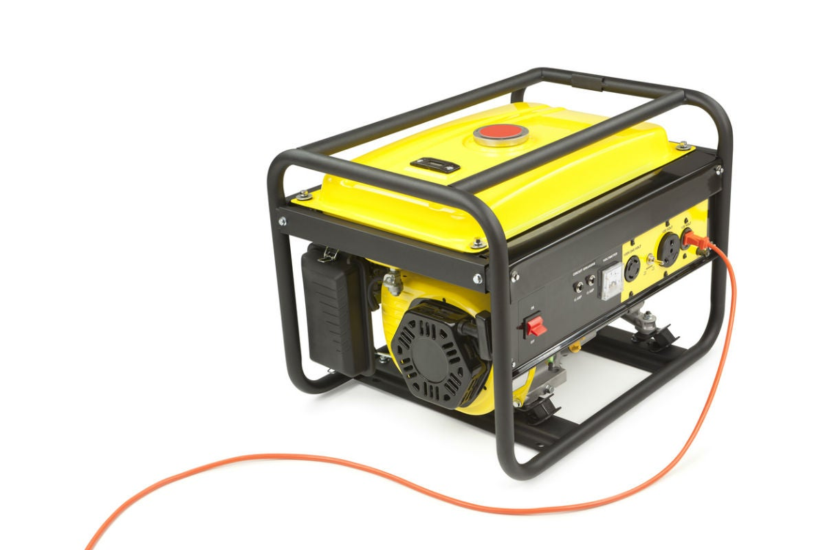 What Size Generator Do I Need? Portable Generators vs. Standby Generators