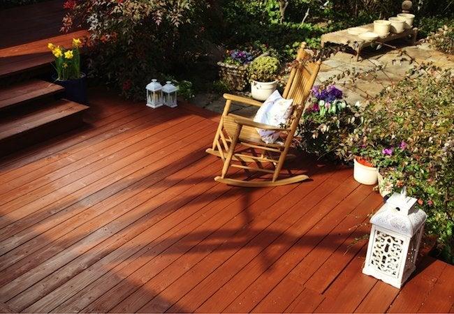 Waterseal Waterproofing Stain