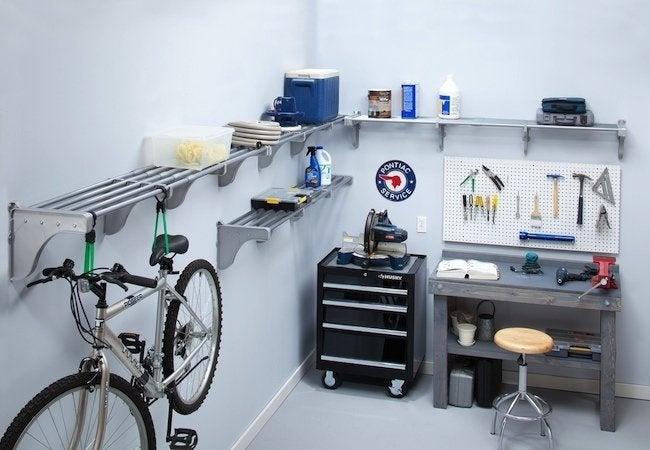 EZ Shelf - Garage