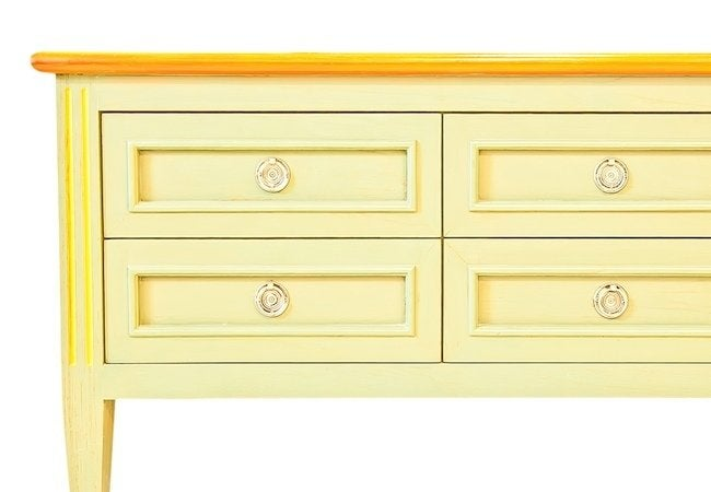 How to Refinish a Dresser Bob Vila
