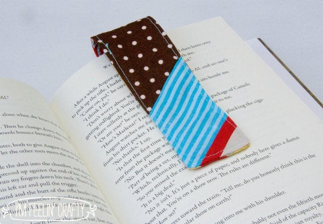 Uses of Magnets - Bookmark