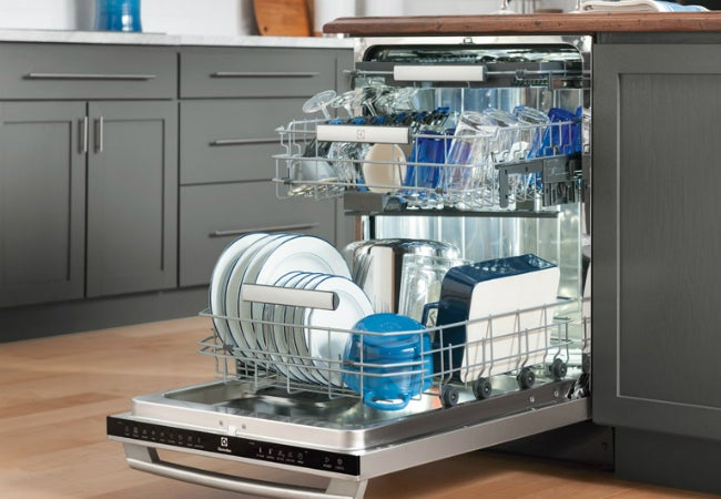 Best Dishwashers - Electrolux