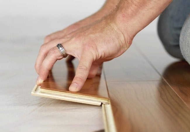 How To Install Click Flooring