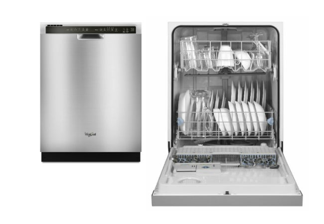 Best Dishwashers - Whirlpool
