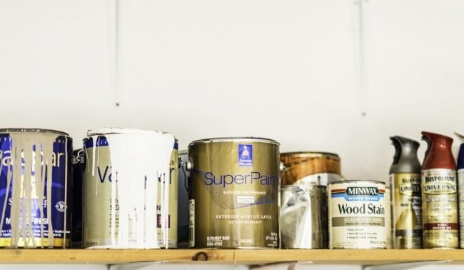 How to Dispose of Paint: Oil-based, Latex, and Spray Paints