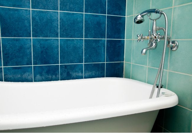 How To Get Rid Of Mildew Smell Bob Vila - Mildew smell in bathroom
