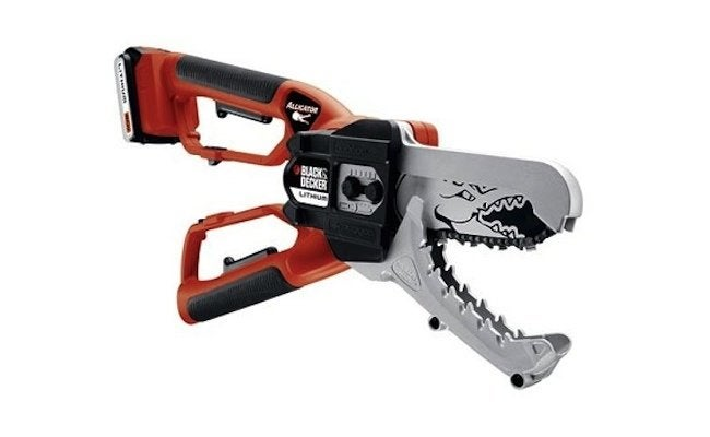 Best Chainsaws - Alligator