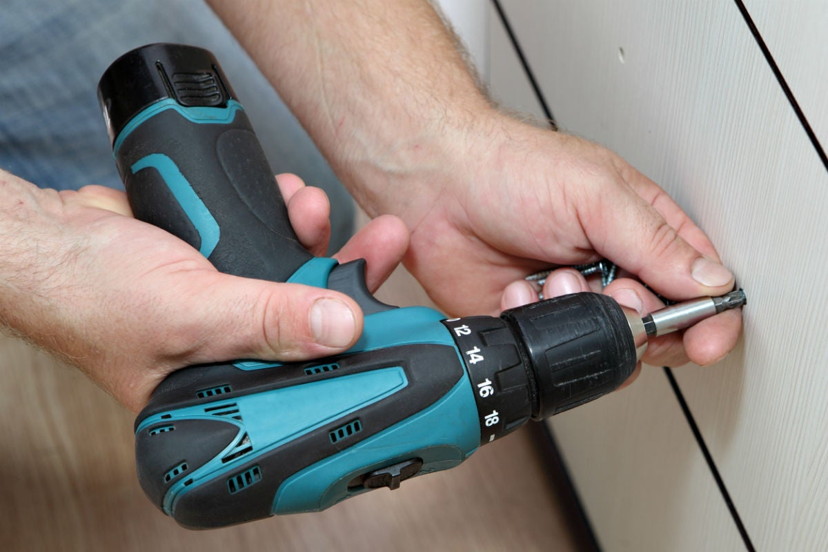 The Best Cordless Drill Options, According to DIYers