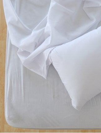 How to Clean a Mattress - Sheets