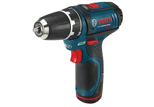 Best Cordless Drills - Bosch
