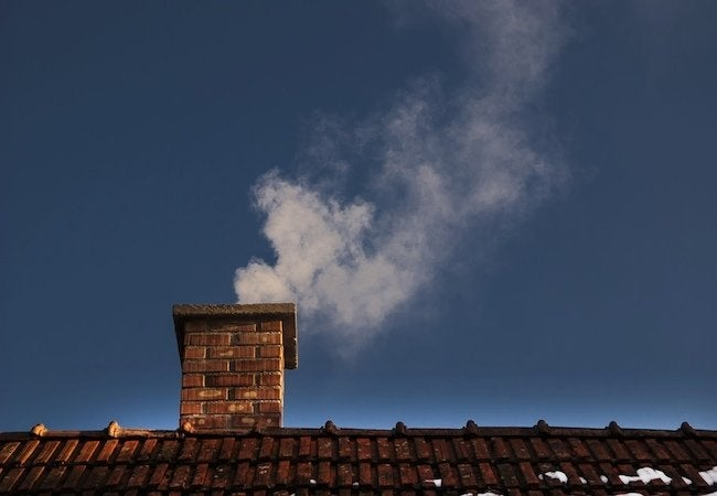 How to clean a chimney bob vila how to clean a chimney solutioingenieria Images