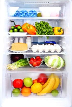 Best Refrigerator - Fridge Interior