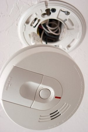 Smoke Detector Beeping How To Restore Quiet Bob Vila