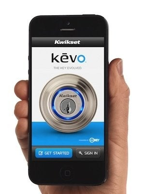 Home Security Tips for Holiday Vacations - Kwikset Kevo