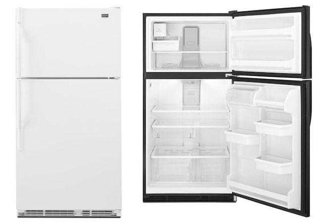 Best Refrigerator - Maytag