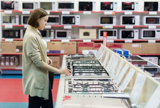 Gas vs. Electric Stove: Which Appliance Costs More?