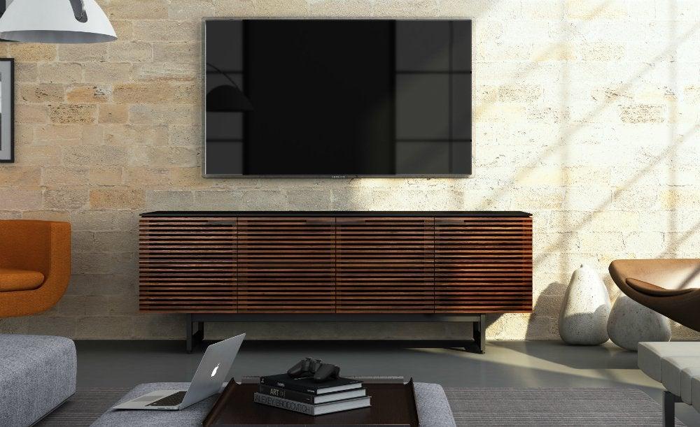 Bob Vila's $3,000 Entertainment Furniture Give-Away - Corridor Home Theater