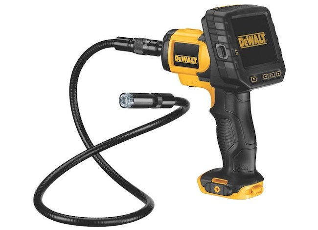Inspection Camera - Dewalt