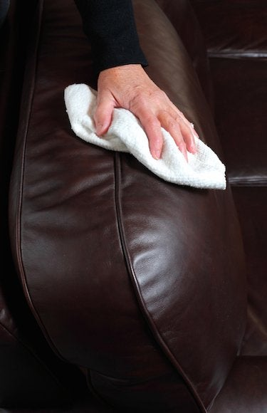Homemade Leather Conditioner Bob Vila