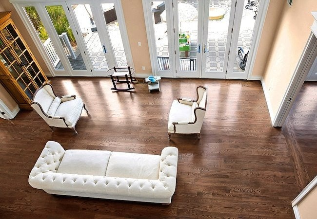 Radiant Heating Gives You Total Design Freedom - Warmboard