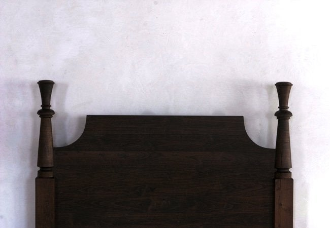 Sawkille Furniture - Bed